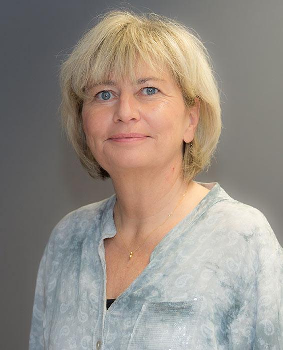 Annette Sternjakob