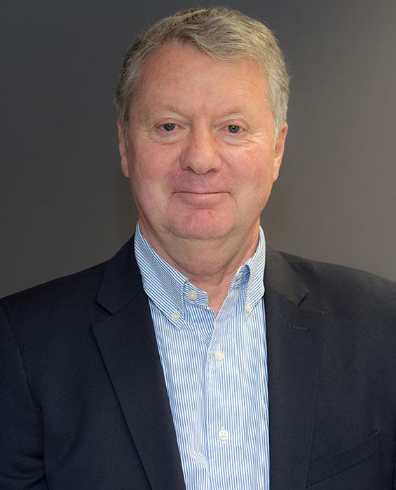 Bernhard Welsch