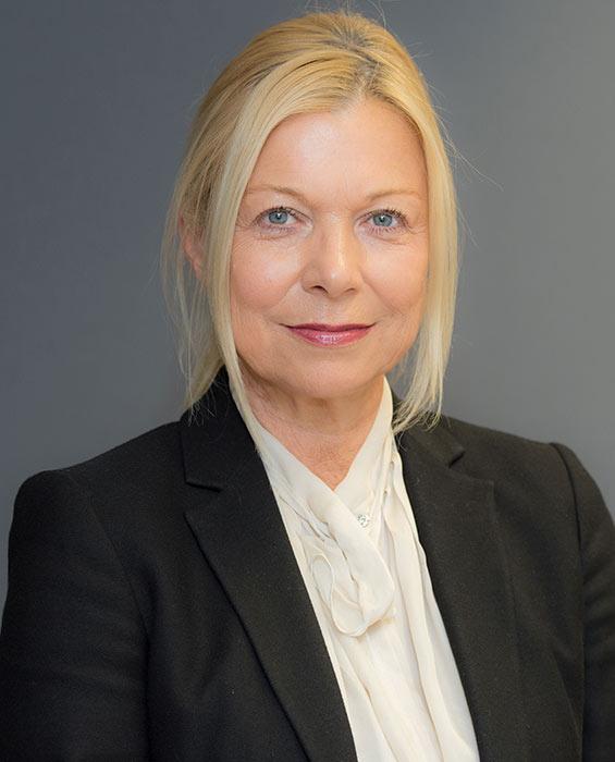 Danielle Welsch